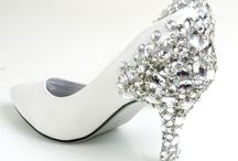 Wedding Shoes / by Gabrielle Garrison