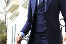 Mode formelle hommes