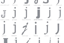 The letter 'J'