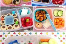Lunchbox ideas