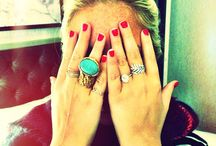 Blinged Out / Diamonds are a girls best friend