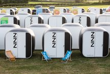 Snoozy - The Mobile Hotel