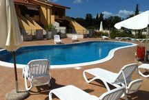 Giardino Mediterraneo / Giardino Mediterraneo is a beautiful private holiday complex in Pizzo.