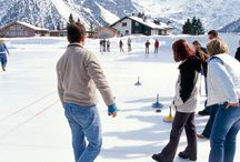 curling - growth.sport / Anything promoting the growing sport of curling! / by Hollywood Curling Club