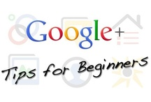 Tech Stuff - Google+