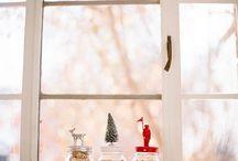 Holidays / by Nicole Falvo