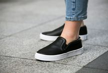 "adidas Court Vantage Slip On ""Black"" (S75167)"