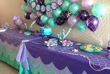 Alessia's 1st birthday