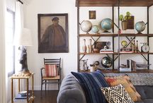 modern global home / Modern African or just plain ethnic styled homes