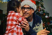 christmas inspirations / kreatywne i niepowtarzalne zdjęcia