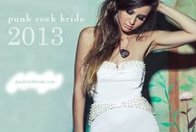 Bridal Market 2012 / Check back here for updates from New York Bridal Market.