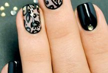 Nails design / Cool art