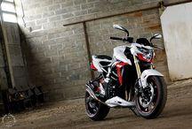 Motorbikes / Bike stuff