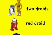 Star Wars / Fun things to do with Star Wars. Perfect for the Star Wars fan in your life!