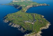 The Best of Ireland / play the great golf courses of Ireland