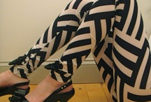 Legging / Tights / by Amira Larora