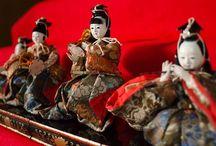 Tradishional doll