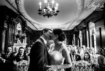 Barnett Hill Wedding Photographer / Wedding Photography at Barnett Hill, Surrey - by Stylish Wedding Photography