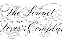 logo lettering refined