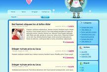 Valentine's Day WordPress