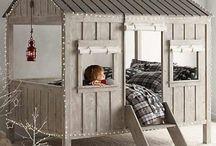 παιδικο δωμάτιο