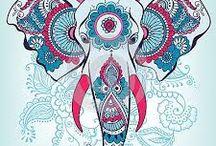 elefantes / elefantes