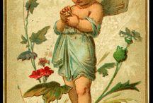 Liebig Cards 1873-1890