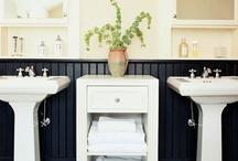 Bathroom  / by Holly Wilson
