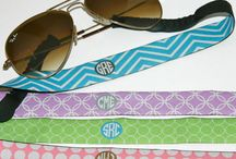 Monogram Madness / by Amy Isaacs