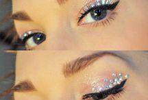 Makeup / by Debra Gritman