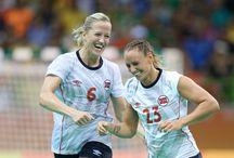 Norge handball