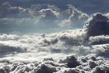 Nubes reales