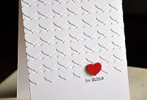 Just Cards / I send a hand made card for every occasion- make them personal for each person.  a little better than a dollar store card :) / by Suzanne Halpenny