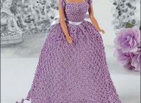 barbie ruhák