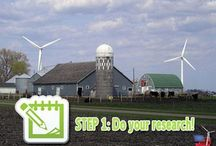 Minnesota Energy Stories / Find out cool things happening in the clean energy movement within Minnesota and the Midwest!