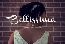 Bellissima by BMB / Our online shop of beautiful, affordable wedding dresses. Available from size 00-30, $275-$425 CAD.