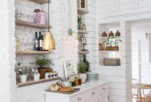 Home&Deco / Inspiración hogareña