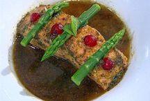 Recipes - Fish / by Einav Lotan