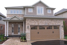 Woodhaven Model Home / Woodhaven Model Home