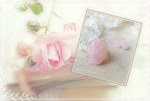 """Anillos """"Un toque vintage"""" / Anillos artesanales con un toque romántico y vintage."""