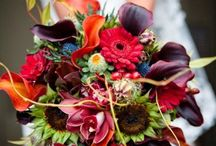 Wedding Flowers / Amazing wedding flowers