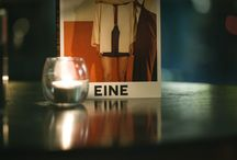 EINE presented by Tallowah / Press Launch at the Library Members Club on Saint Martins Lane in London