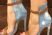 Tacos Altos / High Heels