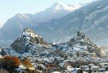 My Swiss Heritage  / by Beth Jones
