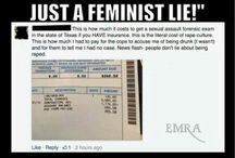 Proudly Feminist