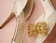 WEDDING SHOES & ACCESSORIES
