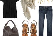 Fashion Fun / by Jeanne Ludwig