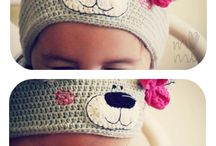 Inspiration au crochet