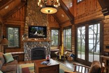 Lake House / by Coralee Robichaud
