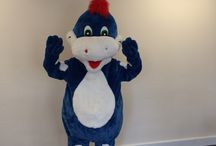 Sporty / The Total Sports Team Mascot